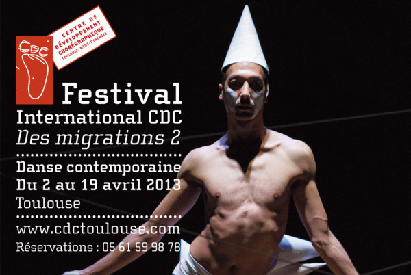 Festival CDC Toulouse