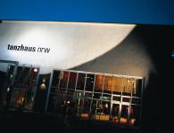 Tanzhaus NRW Dusseldorf © Emil Zander